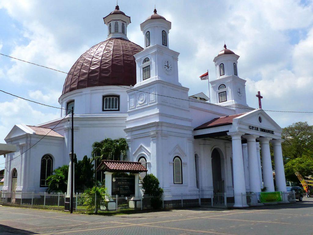 Semarang | Rama Tours