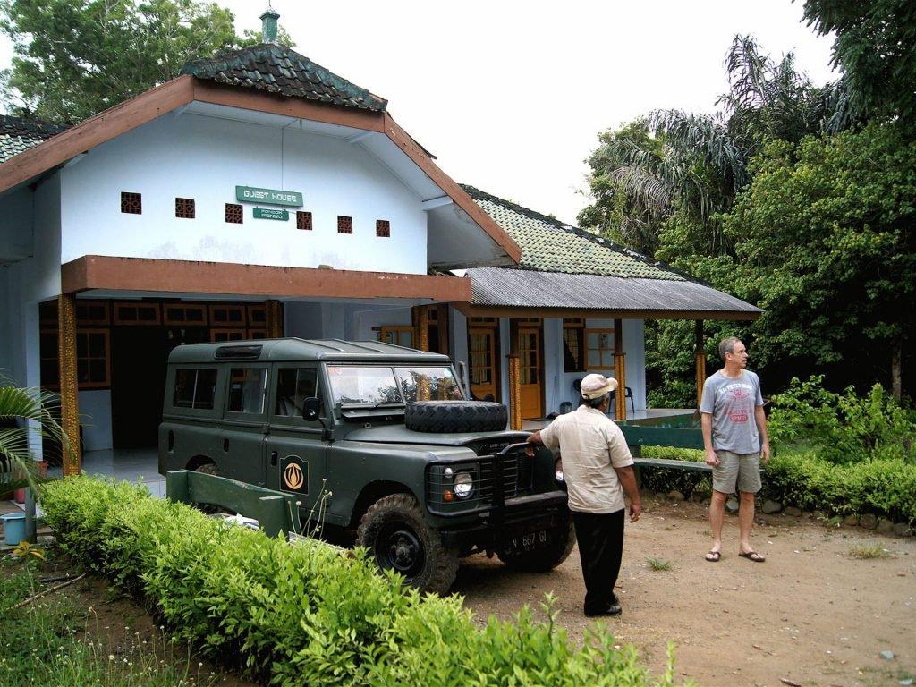 Sukamade, Sukamade Guesthouse | Rama Tours