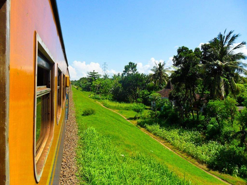 Java Treinreizen | Rama Tours