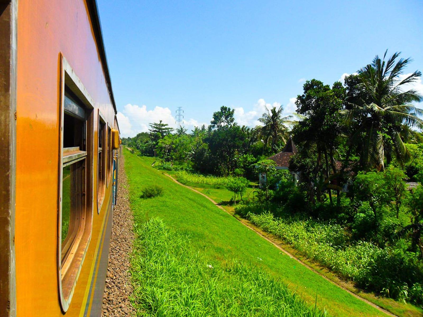 rondreis java treinreizen hoogtepunt 1