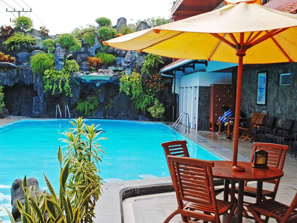 Yogyakarta, Puri Artha hotel | Rama Tours