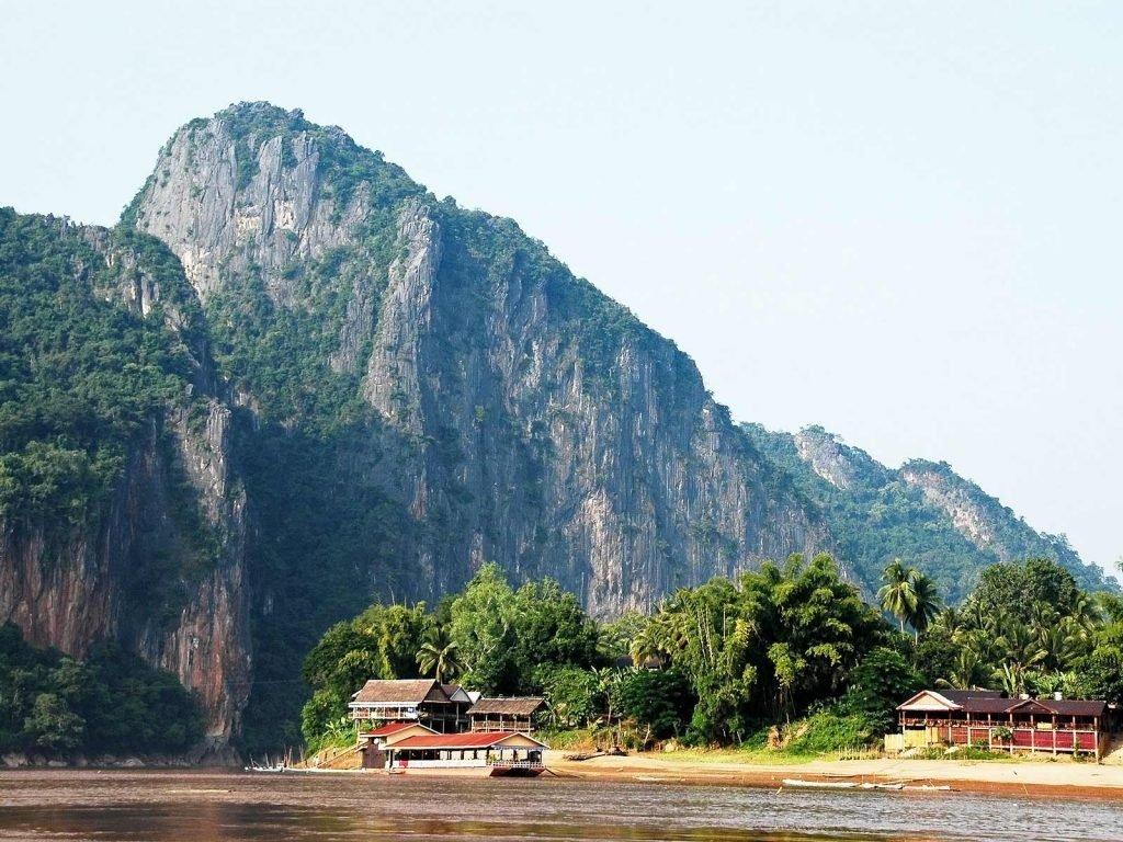 Boottocht over de Mekong | Rama Tours