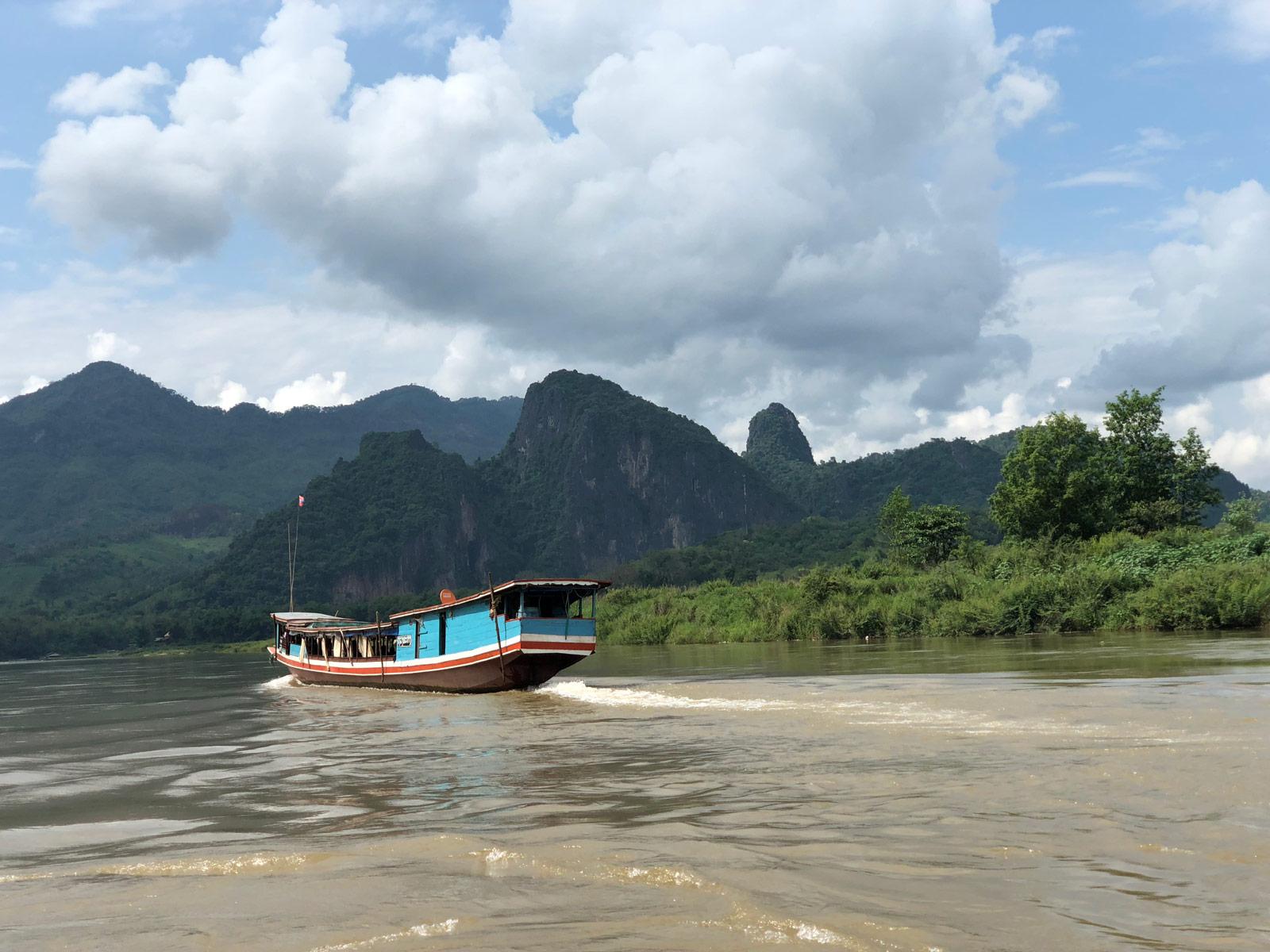 rondreis laos luang prabang hoogtepunt 4