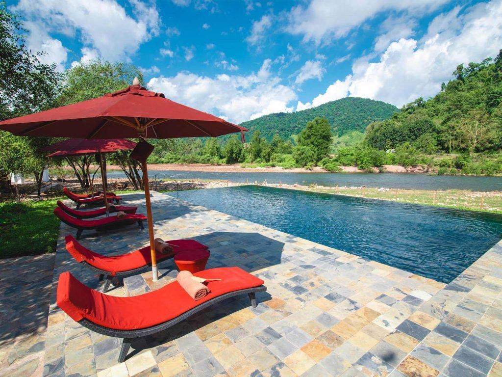 Muang La, Muang La resort | Rama Tours