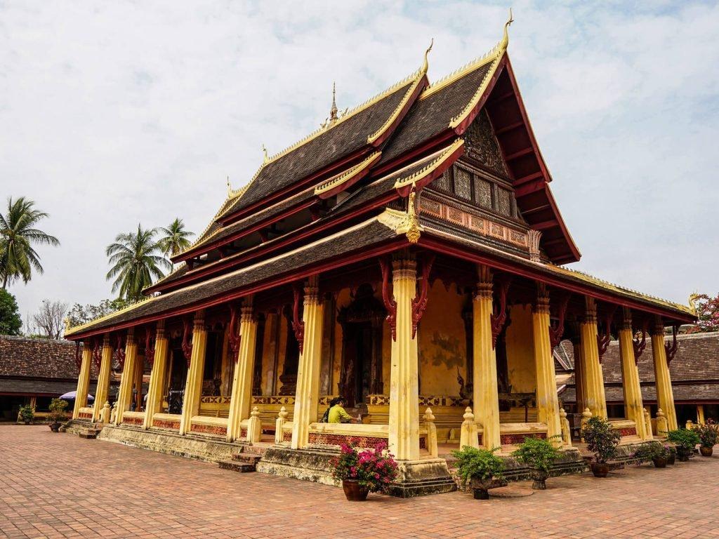 Vientiane | Rama Tours