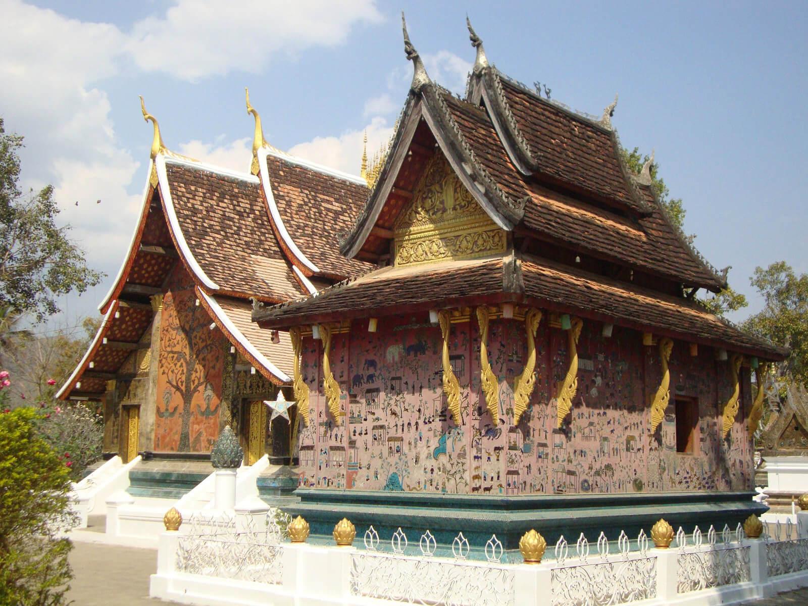 rondreis laos vientiane hoogtepunt 13