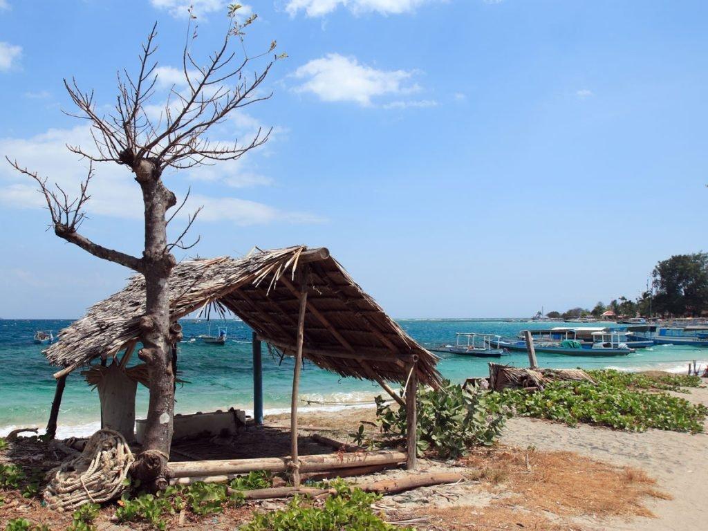 De Gili eilanden (Trawangan, Air en Meno) | Rama Tours