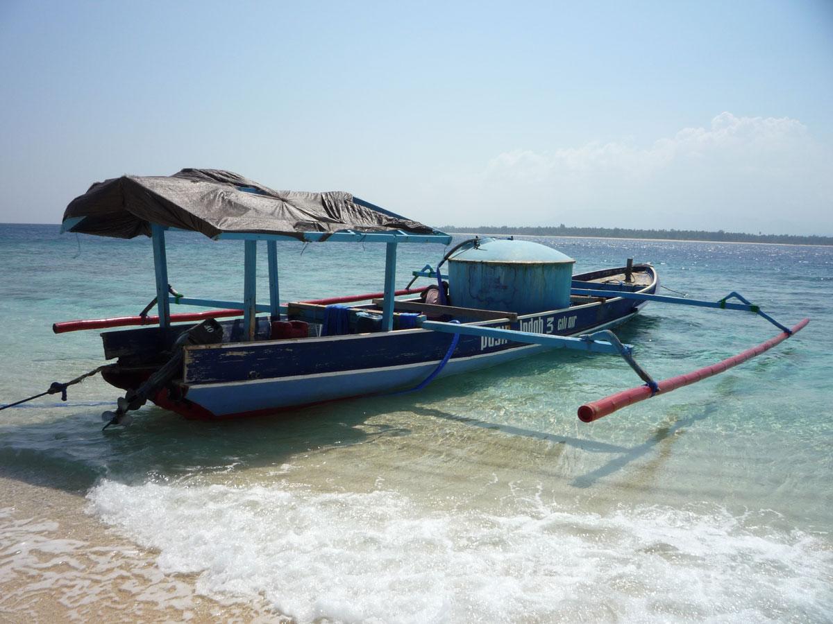 rondreis lombok hoogtepunt gili eilanden noordwesten 2