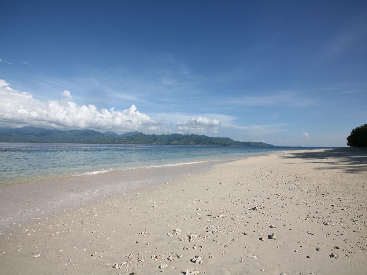 rondreis lombok hoogtepunt gili eilanden noordwesten 3