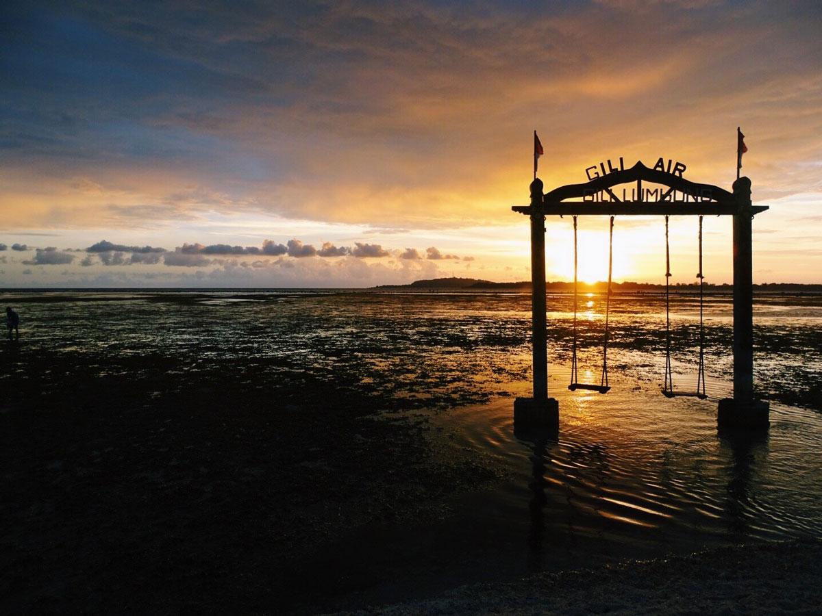 rondreis lombok hoogtepunt gili eilanden noordwesten 5