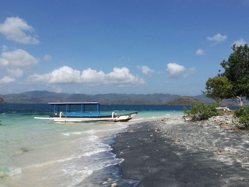 De Gili eilanden (Gede, Asahan en Nanggu) | Rama Tours