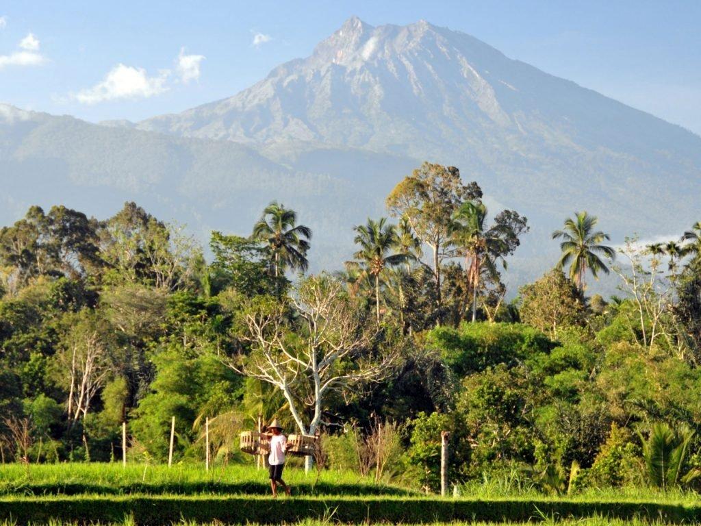 Gunung Rinjani | Rama Tours