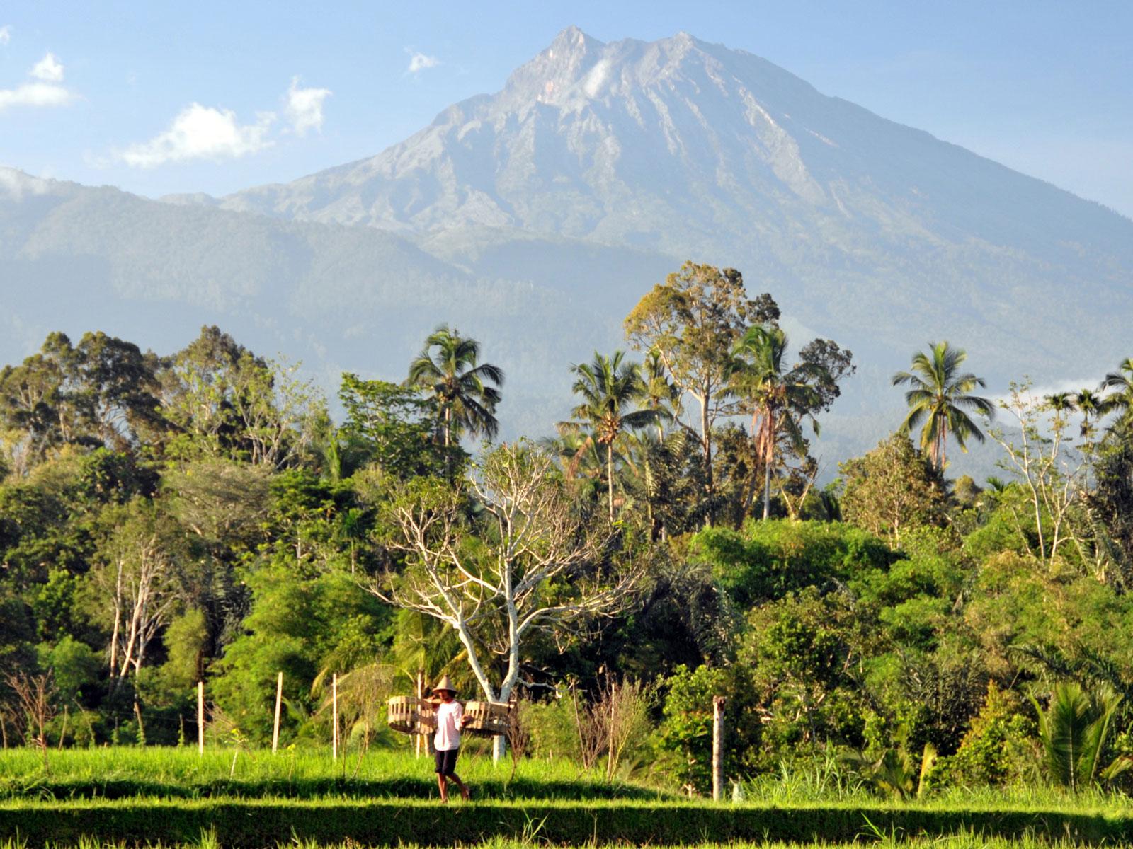 rondreis lombok hoogtepunt gunung rinjani 1