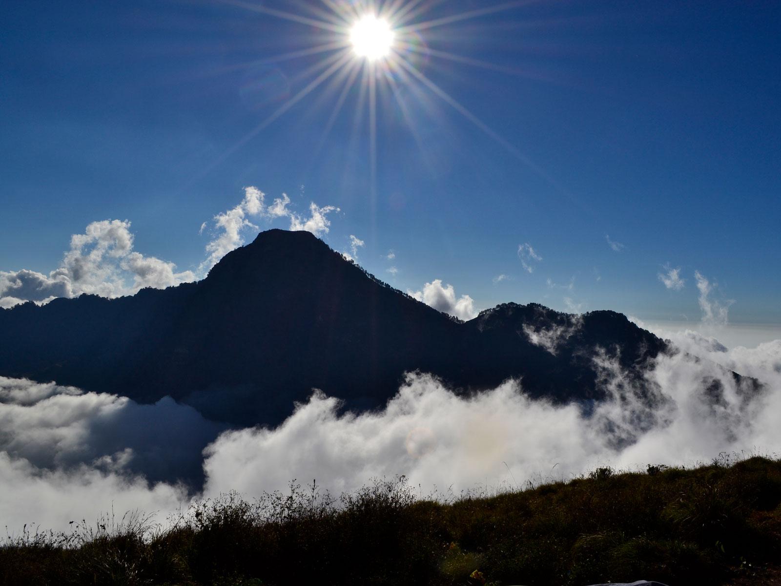 rondreis lombok hoogtepunt gunung rinjani 6