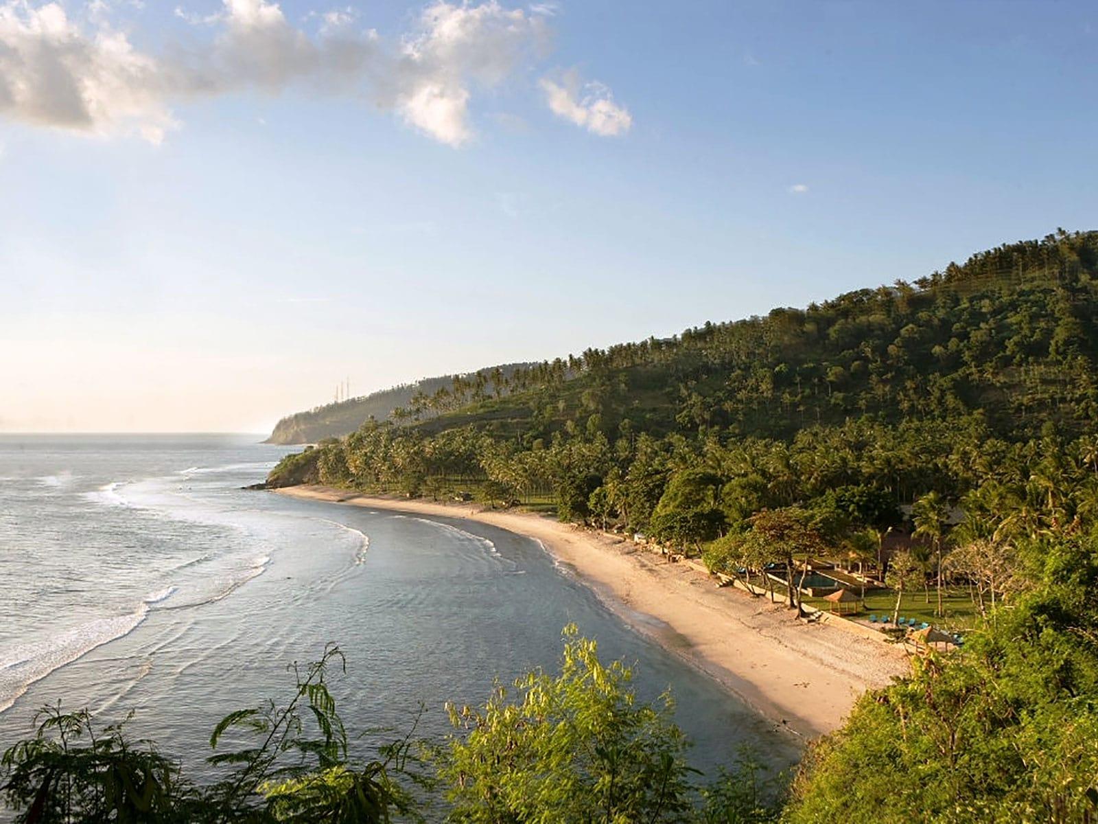 rondreis lombok senggigi hoogtepunt 1