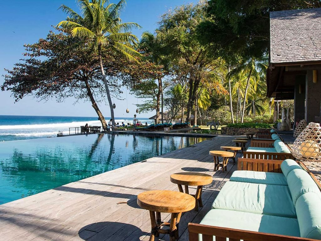 Senggigi, Jeeva Klui resort | Rama Tours