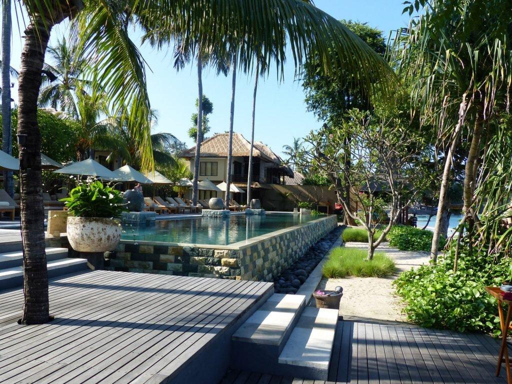Senggigi, Qunci Villas | Rama Tours