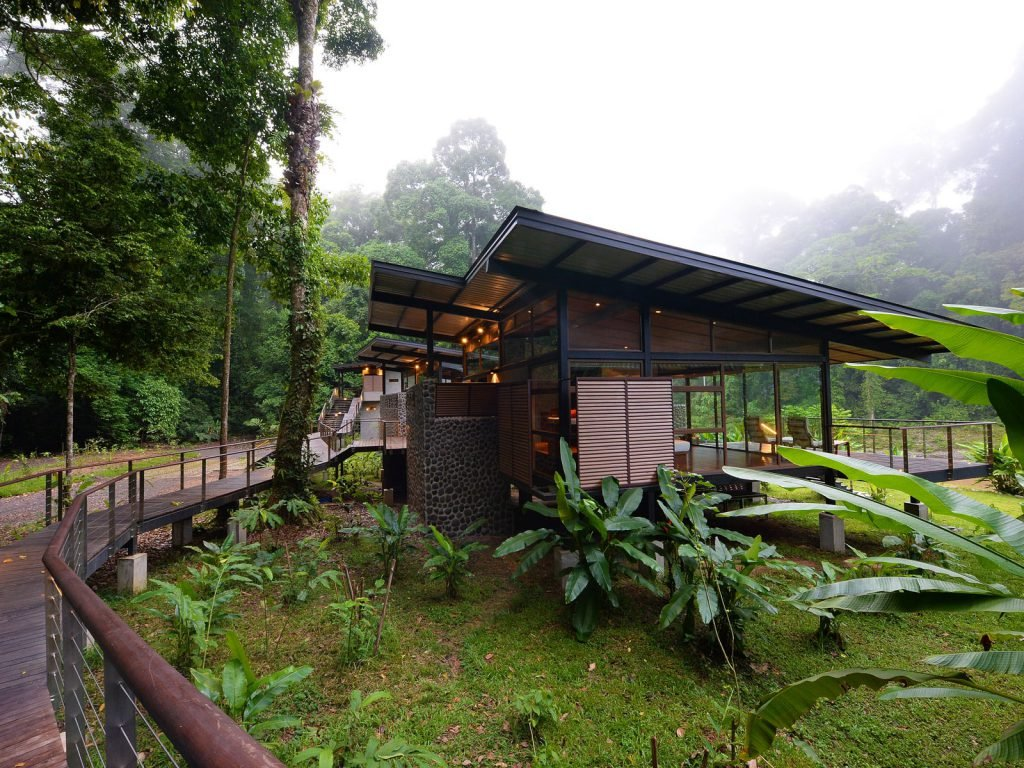 Danum Valley, Borneo Rainforest lodge | Rama Tours