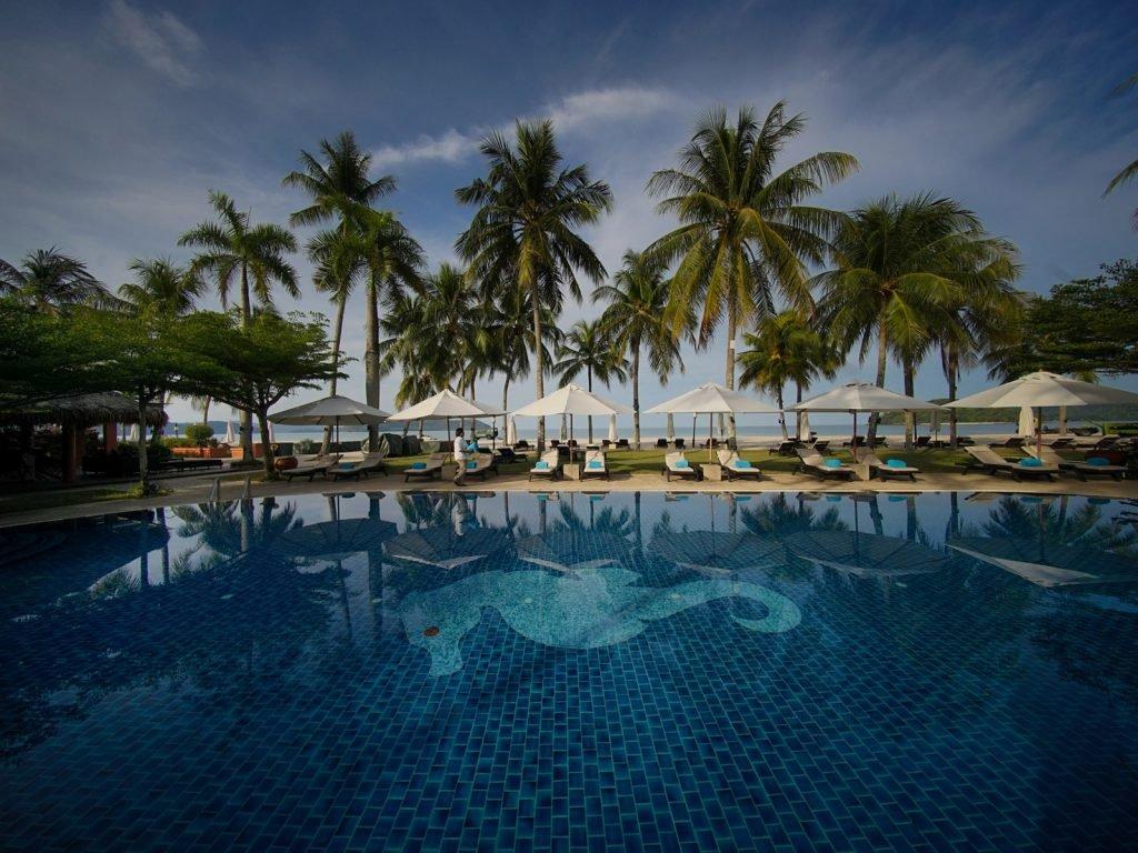 Langkawi, Casa del Mar hotel | Rama Tours