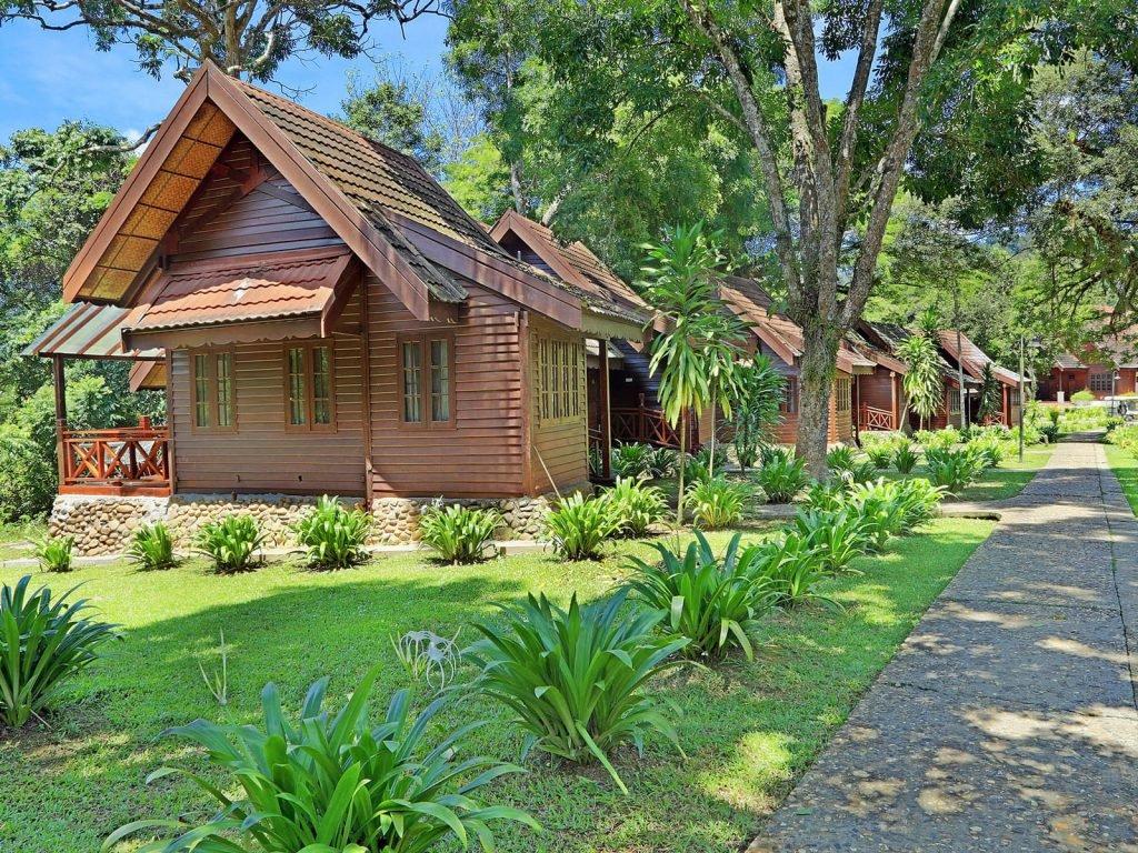 Taman Negara, Mutiara Taman Negara resort | Rama Tours