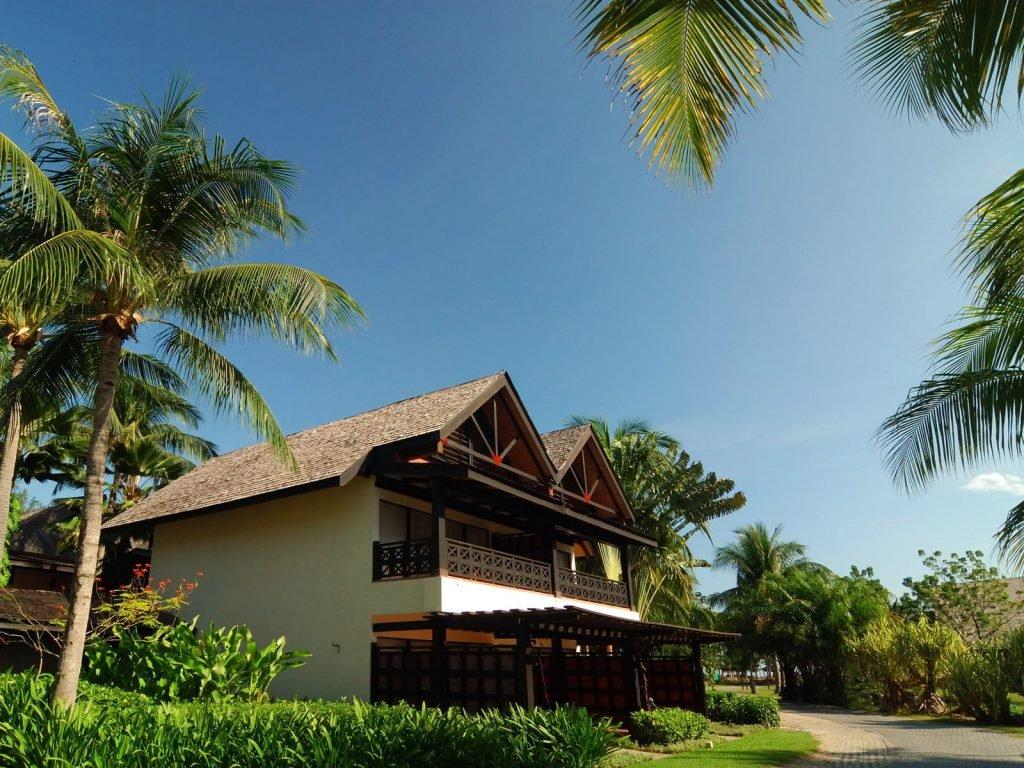 Kota Kinabalu, Nexus resort | Rama Tours