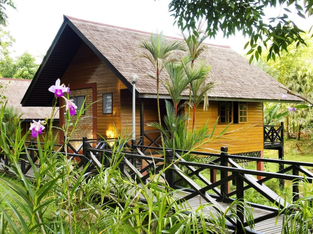Sepilok, Sepilok Nature resort | Rama Tours
