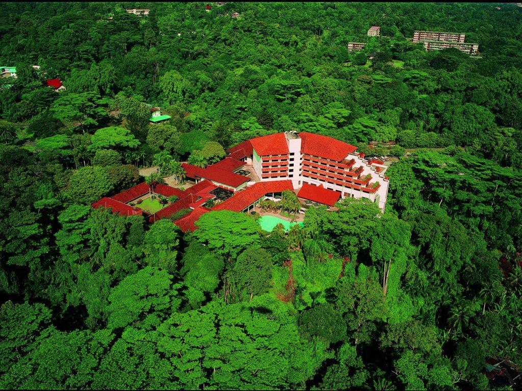 Sandakan, Sabah hotel | Rama Tours