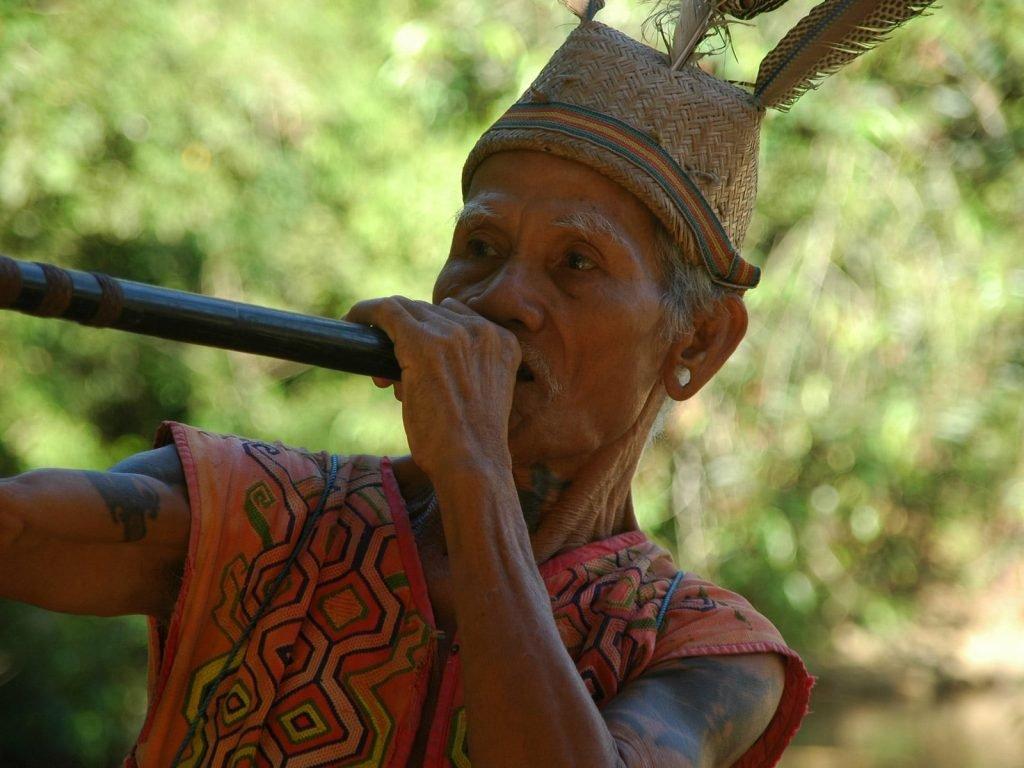 Iban (Sarawak) | Rama Tours