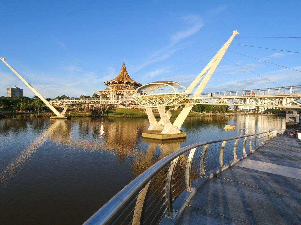 Kuching | Rama Tours