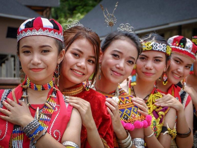 Sarawak en Sabah Hoogtepunten | Rama Tours
