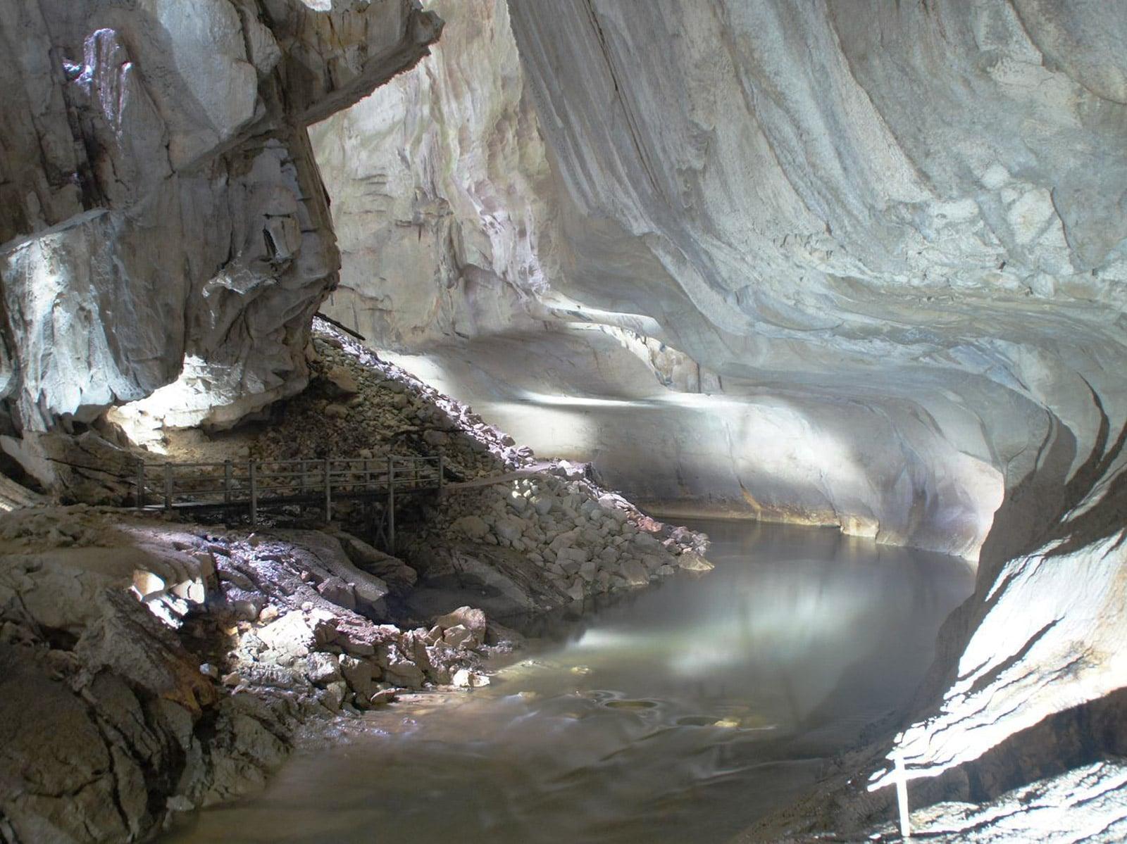 rondreis maleisie sarawak mulu national park 9