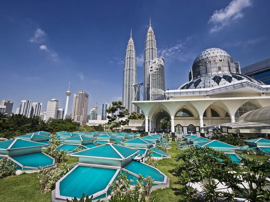 Kuala Lumpur | Rama Tours