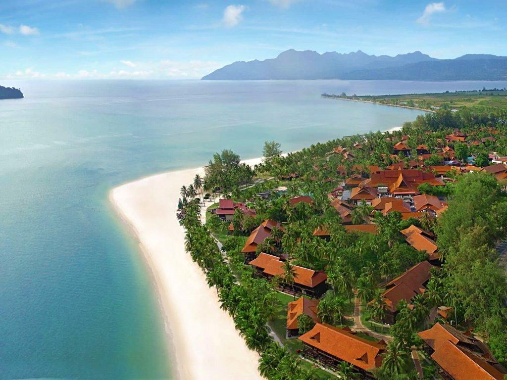 Langkawi, Pelangi Beach Resort & Spa | Rama Tours
