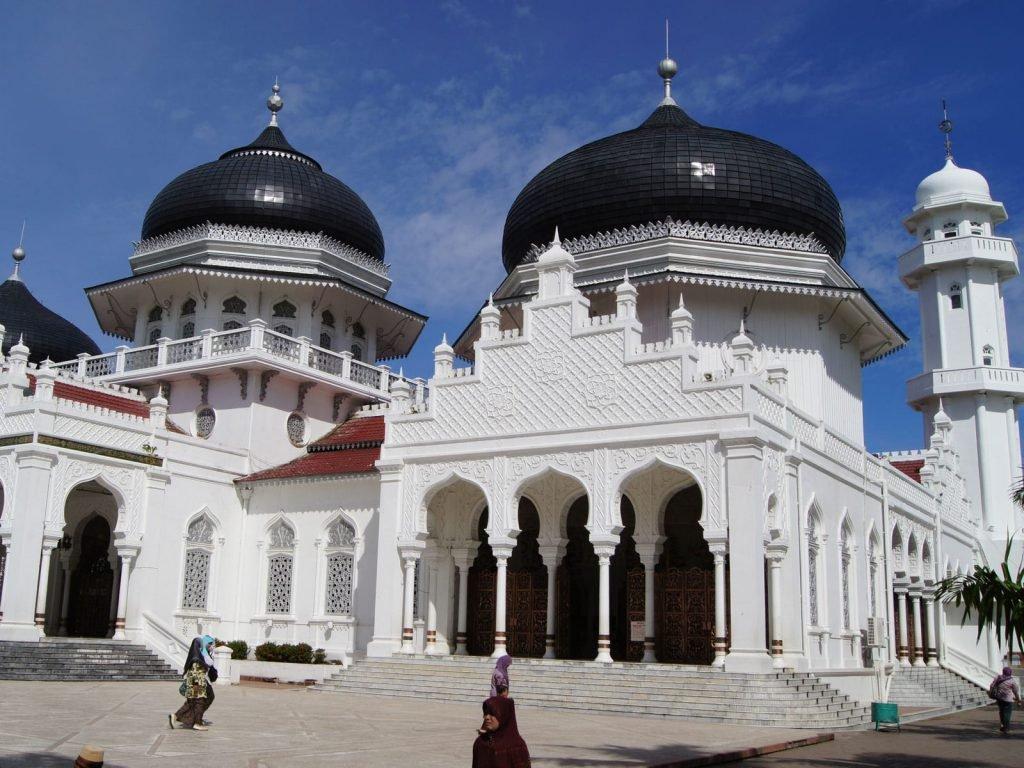 Banda Aceh | Rama Tours