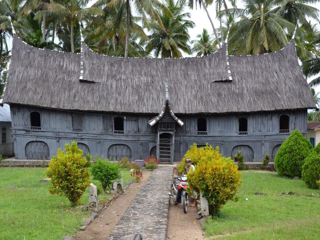 Bukittinggi | Rama Tours