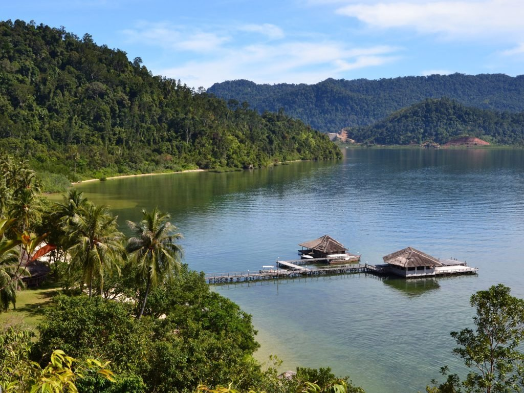 Cubadak, Paradiso Village | Rama Tours