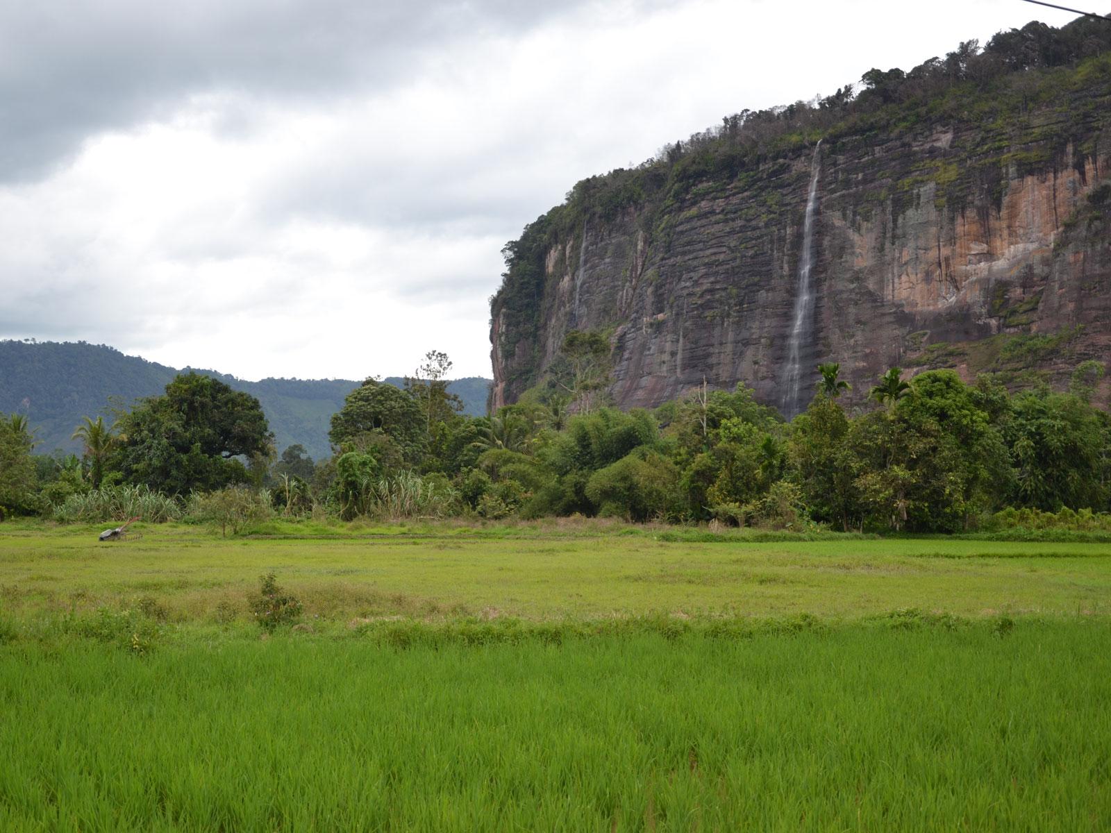 rondreis sumatra harau valley 1