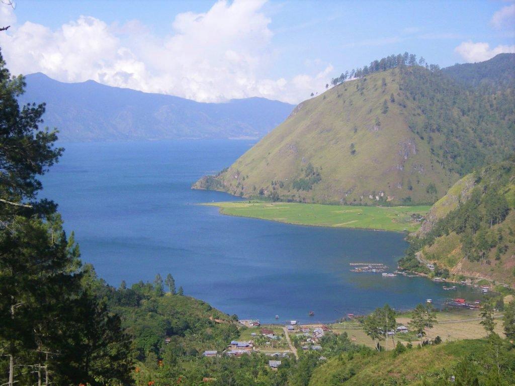 Takengon   Rama Tours