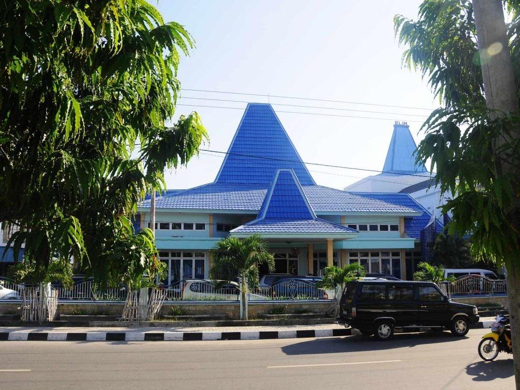 Sumba, Waingapu, Elvin hotel | Rama Tours