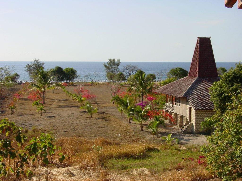Sumba, Tambolaka, Newa Sumba resort | Rama Tours