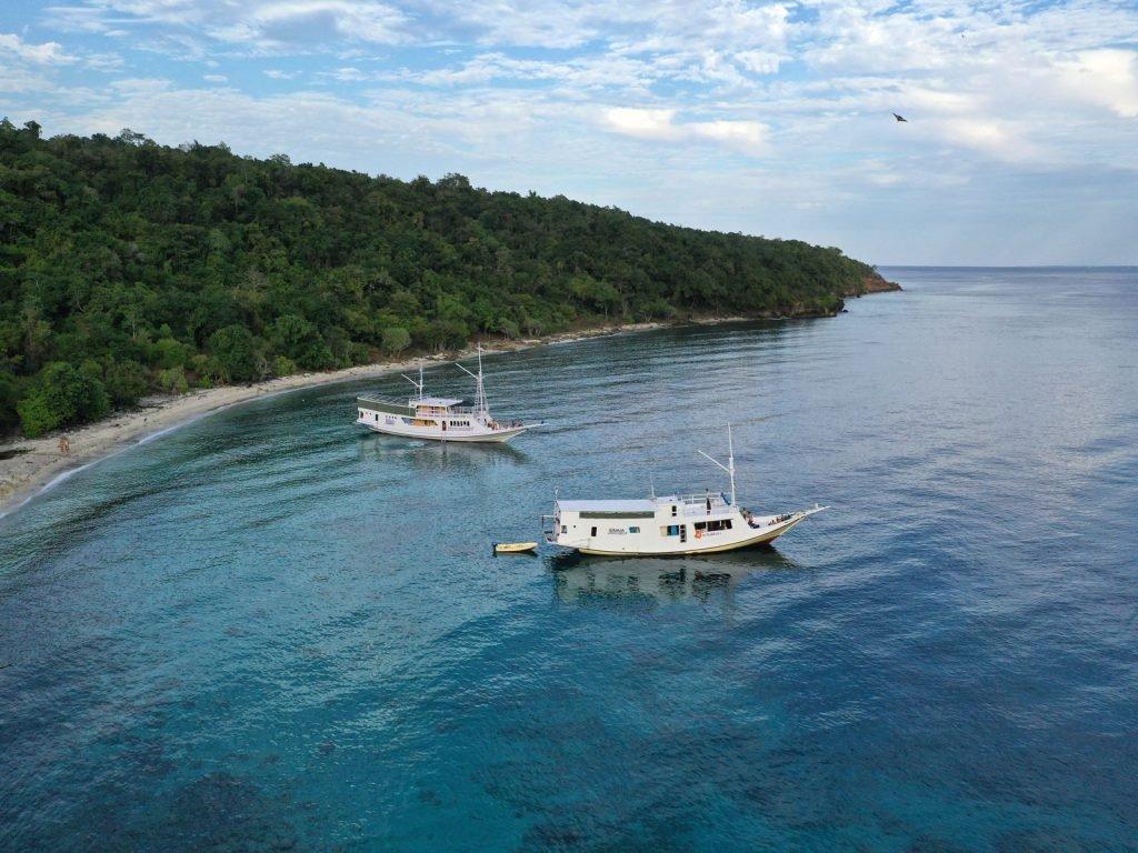 Sumbawa, Pulau Moyo | Rama Tours