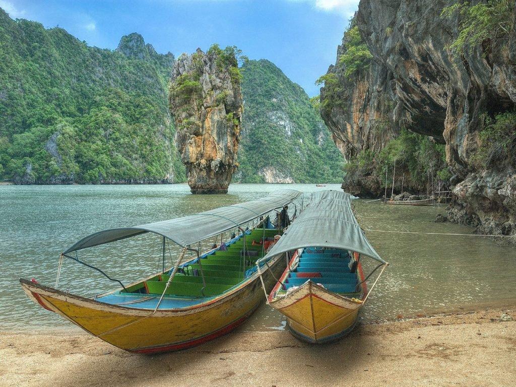 Ao Phang-nga National Park | Rama Tours