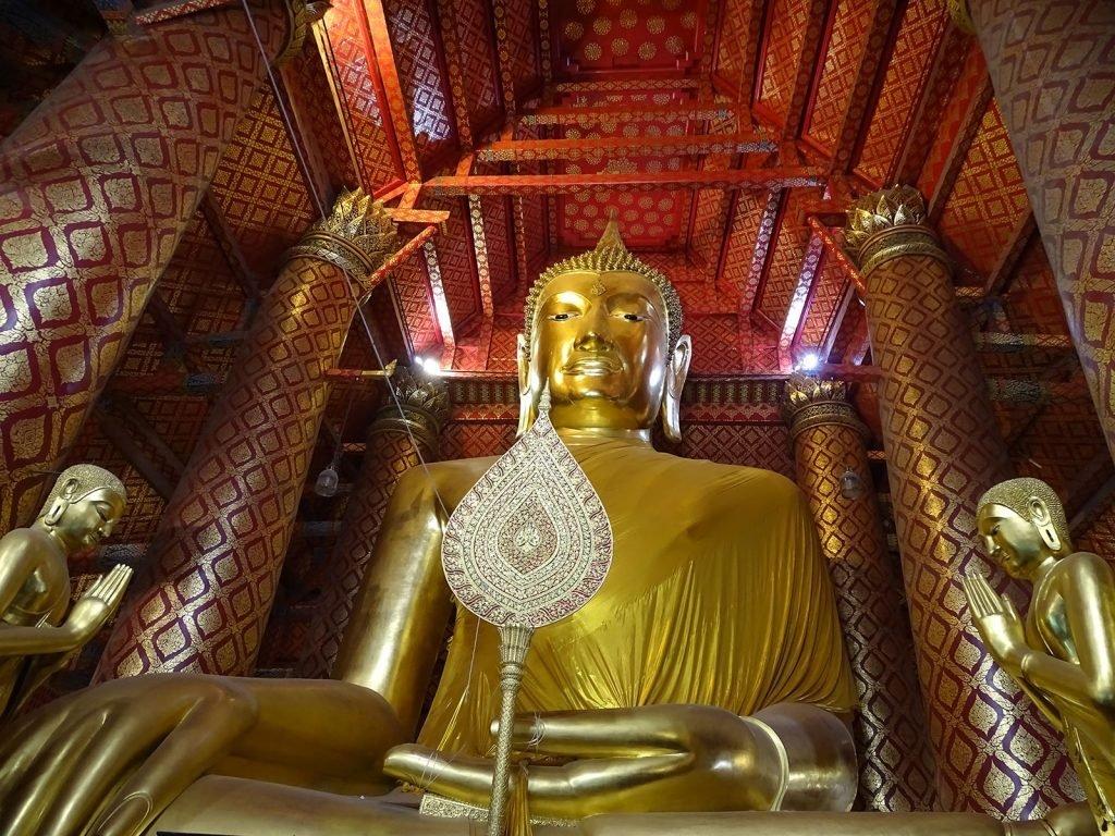 Ayutthaya | Rama Tours