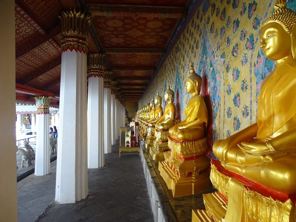 Bangkok | Rama Tours