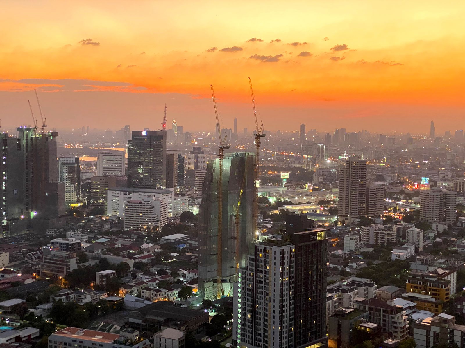 rondreis thailand bangkok hoogtepunt 13