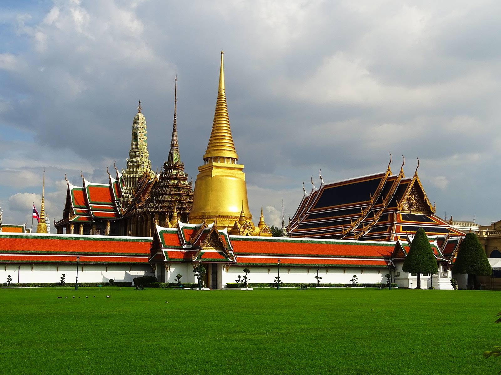 rondreis thailand bangkok hoogtepunt 5