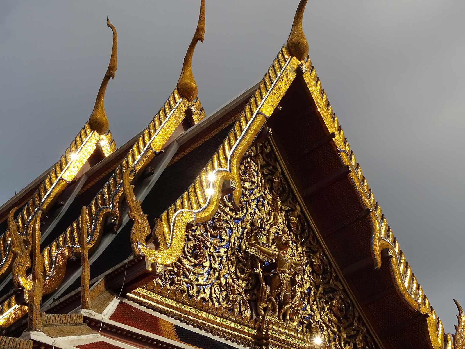 rondreis thailand bangkok hoogtepunt 7