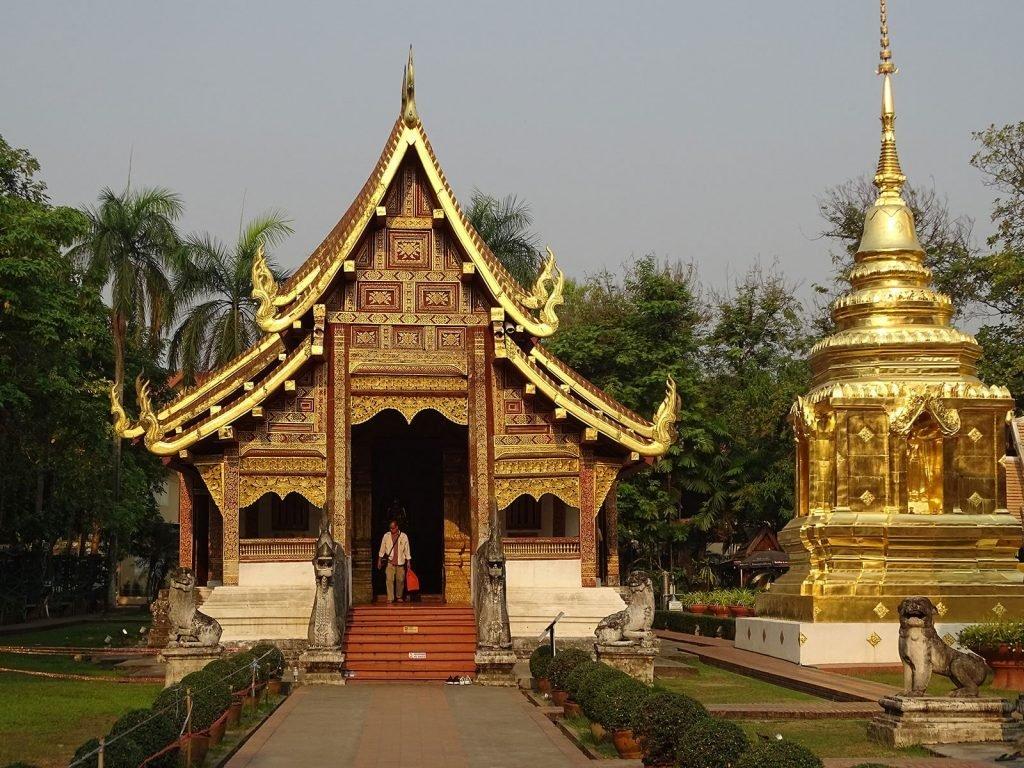 Chiang Mai | Rama Tours