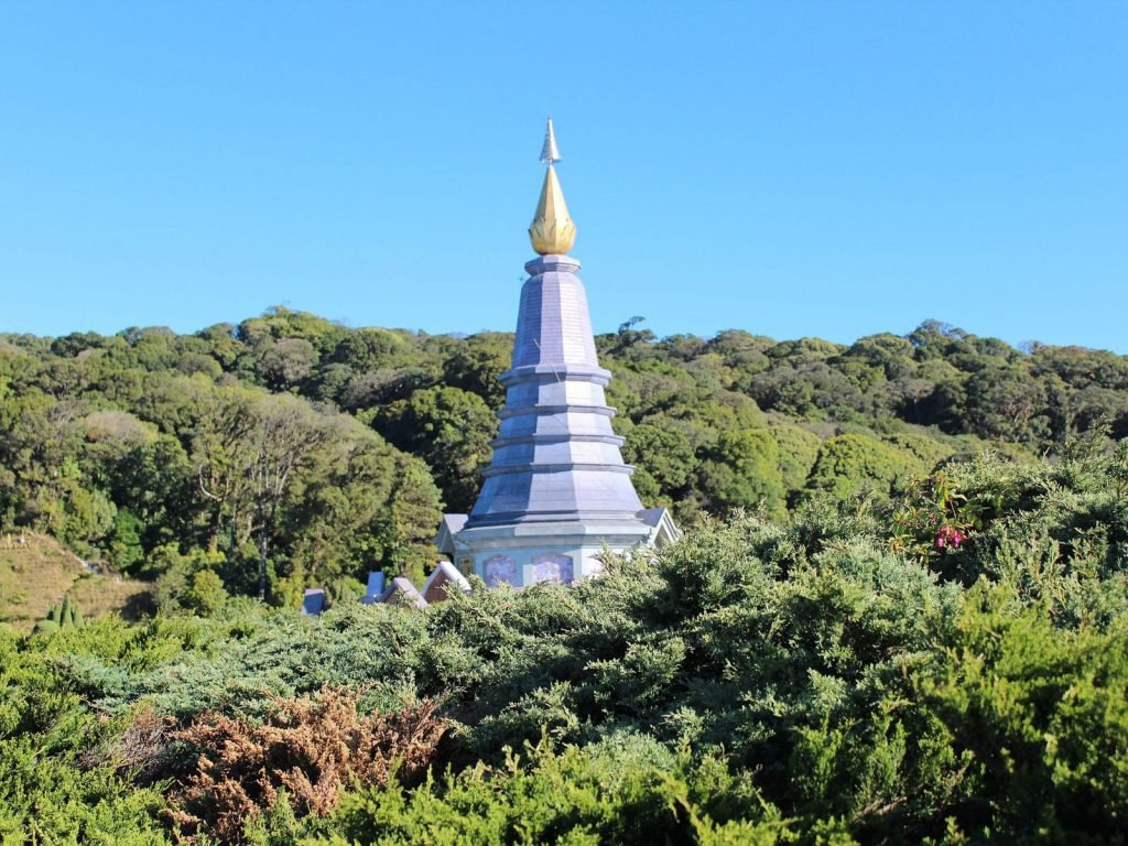 Doi Inthanon National Park | Rama Tours