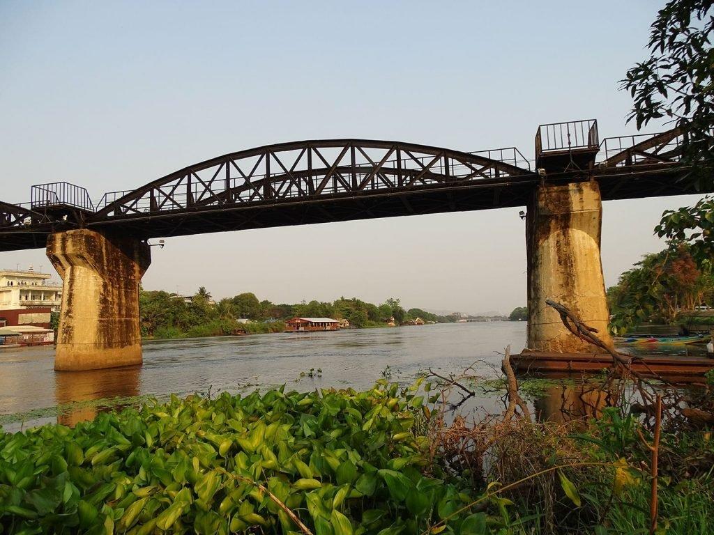 Kanchanaburi, River Kwai | Rama Tours